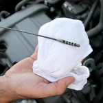 Auto Maintenance Tips - Engine Oil